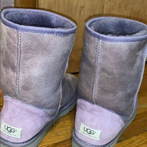 Women's UGGS size 10 !
